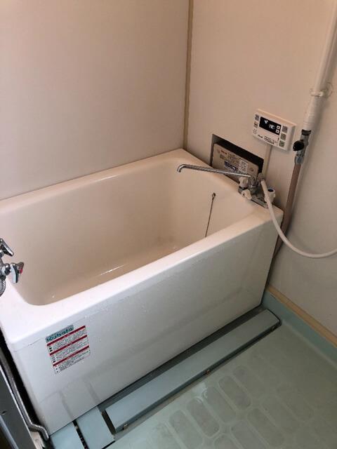 浴槽セット工事 16号オートストップ