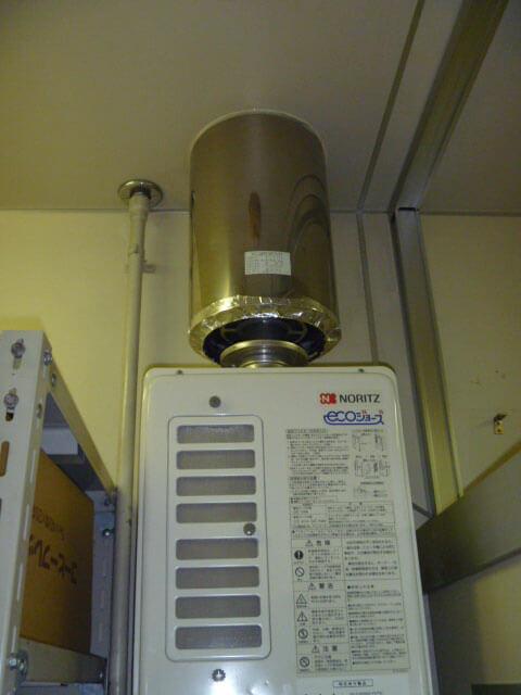 屋内式ダクト接続型 GQ-C1622WZD-FH